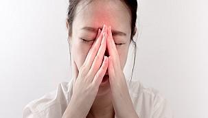 Bu yöntem sayesinde sinüzit ağrısından kurtulacaksınız