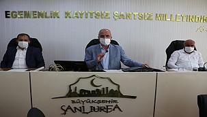 Büyükşehir Belediye Meclisi Eylül Ayı toplantıları sona erdi