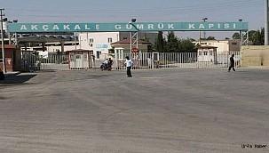 Ceylapınar'da kaçak sigara operasyonu