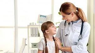 Çocuğunuzu grip aşısı ile koruyun