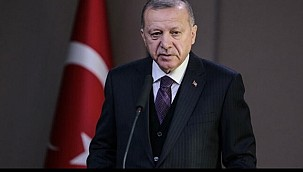 Cumhurbaşkanı Erdoğan'dan teşkilatlara dikkat çeken uyarı