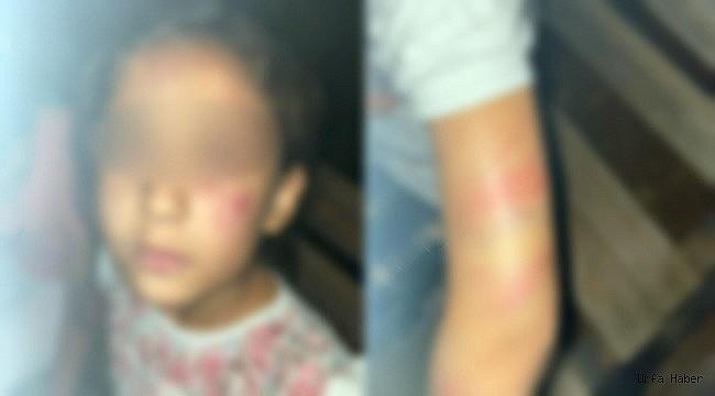 Evlatlarına işkence yapan baba tutuklandı