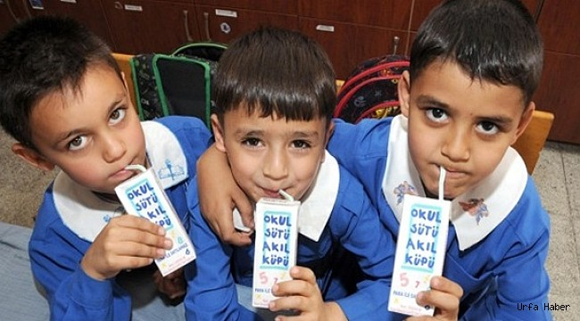 Okulda güçlü bağışıklık sistemi için öneriler