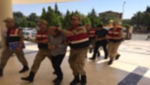 Şanlıurfa'da dev silah kaçakçılığı operasyonu
