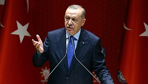 ''Türkiye'nin şantaj ve tehdide boyun eğmeyeceği anlaşılmıştır'