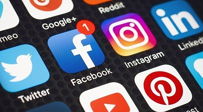 Urfa'da sosyal medya operasyonu