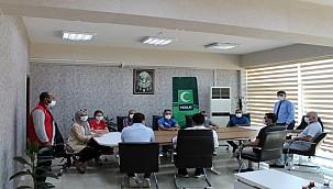 Yeşilay'dan bağımlılık semineri