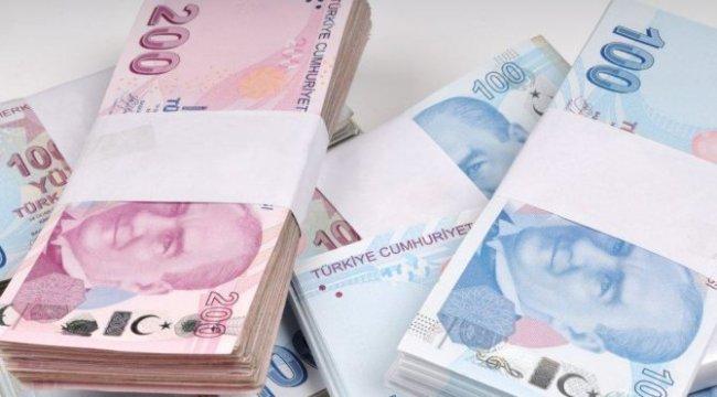 Ziraat Bankası Vakıfbank ve Halkbank'tan 15000 TL Kredi