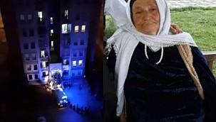 76 yaşındaki yaşlı kadın boğazı kesilerek öldürülmüştü! Her şeyi itiraf etti