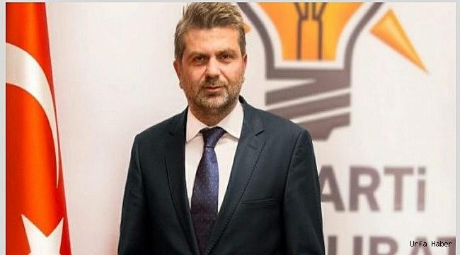 AK Parti'de İl Başkanı nihayet belli oldu
