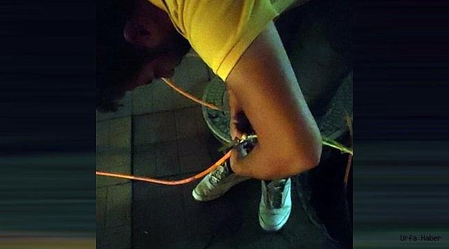 Büyükşehir Bir Mahalleyi İnternetsiz ve telefonsuz Bıraktı