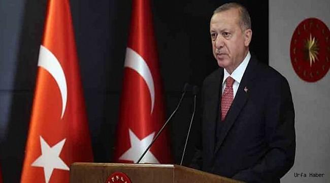Cumhurbaşkanı Şanlıurfa'ya geliyor