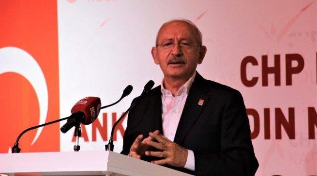 Kılıçdaroğlu'ndan Muhtarlar için destek çağrısı