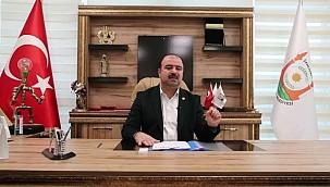 Nihat Çiftçi'den Büyükşehir Belediyesine Eleştiri