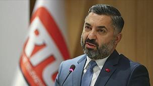 RTÜKBaşkanı Şahin'den Netflix açıklaması