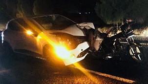 Şanlıurfa'da feci kaza: Baba ve oğlu hayatını kaybetti