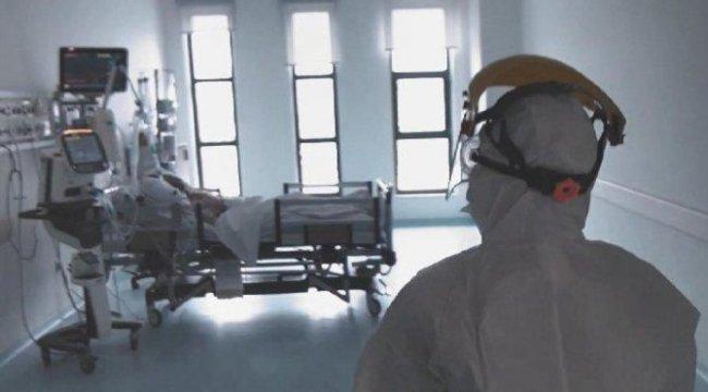 Tıp Fakültesi Dekanı: Hastane başvurularında iki katına yakın artış var