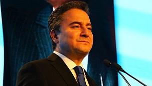 "Ali Babacan: ""Niye Bir Tane MHP'li Bakan Yok Hükümette?"""
