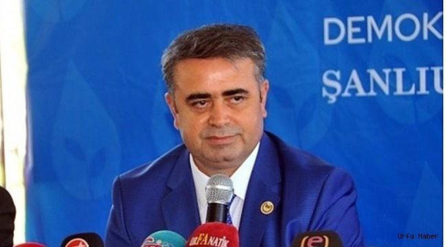 Başkan Ahmet Tüyüz'den Çocuk Hakları Günü Mesajı