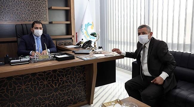 Başkan Canpolat, Karadeniz'e Konuştu