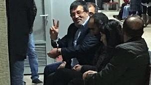 Urfa eski Milletvekili İbrahim Biinici Tutuklandı
