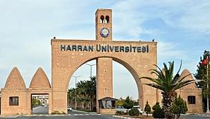 HRÜ'nin iki akademisyeni Dünya Listesinde yer aldı
