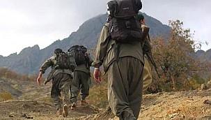 İçişleri Bakanlığı: 1 Ocak'tan bu yana 189 terörist teslim oldu