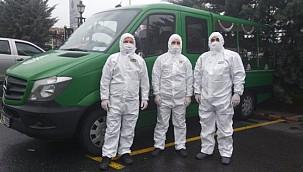 İstanbul'da pandemi boyunca 'bulaşıcı hastalık' kodlu ölüm sayısı 11 bini geçti
