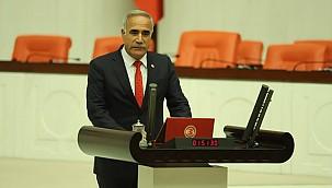Milletvekili Aydınlık Başkan Erdoğan'ı Eleştirdi