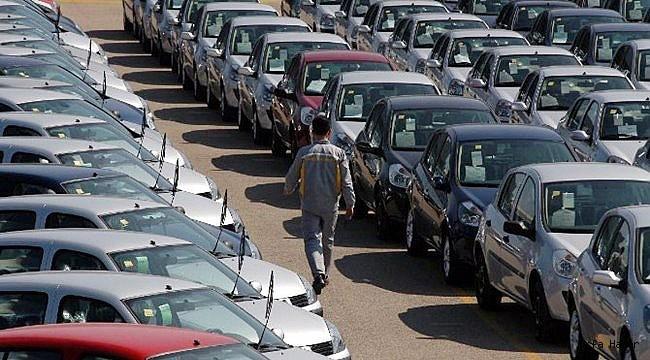 Otomobil Piyasasında 70 Bin TL'ye Varan İndirimler Yaşanıyor..!