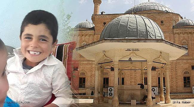Urfa'da Kayıp Çocuk Aranıyor