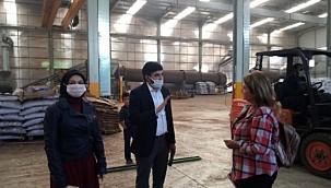 Urfa'da üretilen gübre çiftçilerin yüzünü güldürüyor