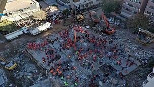 Urfalı Depremzedenin Cansız Bedeni Enkazdan Çıkarıldı