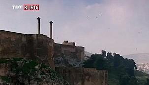 TRT Kurdi ' RÊWÎ ' Proğramı İle Urfa'yı Tanıtacak