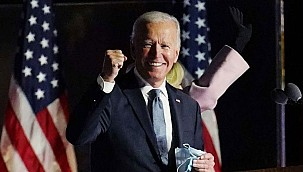 ABD Kongresi, Biden'ın başkanlığını tescilledi