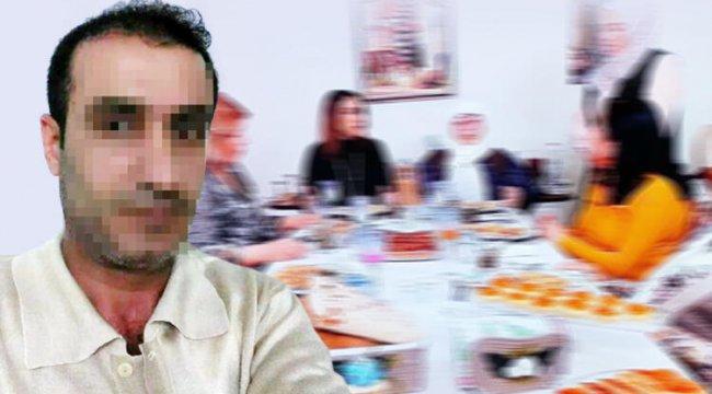 Annesi ve abisini vahşice katletti! Şükran Biroğlu TV'de bir yemek yarışmasında birinci olmuştu