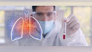 Covıd Sonrası Akciğerlerinizi Yenileyecek 7 Önemli Egzersiz!