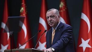 Erdoğan: ''Aşılama Perşembe ya da Cuma Başlamış Olacak''