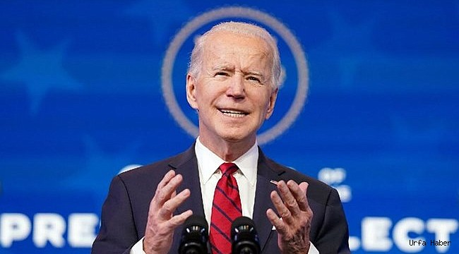 Joe Biden: Corona salgını düzelmeden önce çok daha kötüye gidecek
