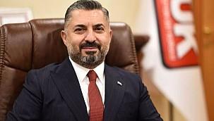 RTÜK Başkanı Ebubekir Şahin Güven Tazeledi