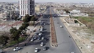 Şanlıurfa-Akçakale Yolundaki Trafik Yoğunluğu Tarihe Karıştı