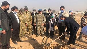 Türkiye'nin Yeşili Suriye'ye Uzandı