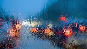 Urfa'da beklenen yağışlar bu akşam başlıyor