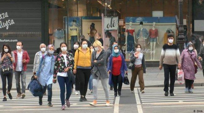 1 Mart'ta sokağa çıkma yasağı kalkıyor mu? İstanbul'da normalleşme ne zaman başlıyor? Gözler Kabine ve Bilim Kurulu toplantılarında!