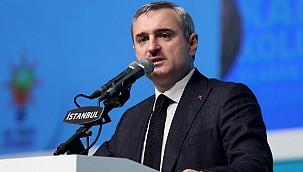 AK Parti İstanbul İl Başkanı Şenocak kongrede aday olmayacağını açıkladı