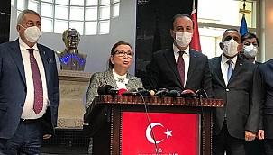 Bakan Pekcen Urfa'da esnafa verilen desteği açıkladı