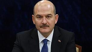 İçişleri Bakanı'na hakarete ceza: Öfke kontrol dersi alacak