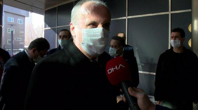 Muharrem İnce ve kurmayları Ankara'da buluştu: İki seçenek masada