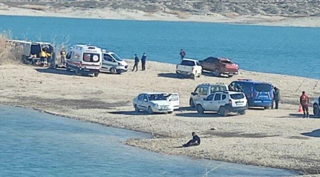 Şanlıurfa'da Minibüste 3 ceset bulundu...