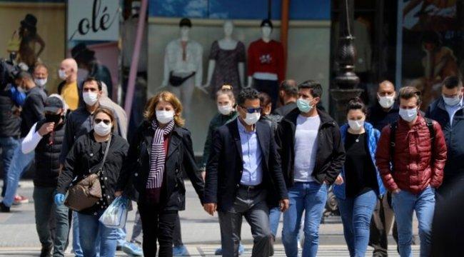 TTB Mart Ayında Normalleşmeye ve Açılmaya Karşı Çıkıyor